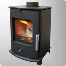 Multi-fuel Energy Efficient Stoves Range from Market Leading Manufactures